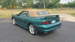 1996 GT Ford Mustang Convertible for Sale in Flint, MI