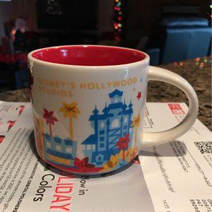 Starbucks Disney Mug for Sale in Bonney Lake, WA