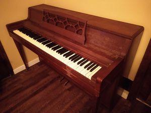 Wurlitzer spinet piano for Sale in Lincoln, NE