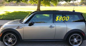 🎁💲8OO For sale URGENTLY 2OO9 Mini cooper . The car has been maintained regularly,.,,.. 🎁c for Sale in Tacoma, WA