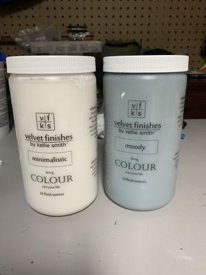 Furniture paint for Sale in Arlington, VA