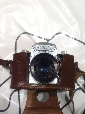 Ihagee Dresden Exa 35mm Film Camera for Sale in Atlanta, GA