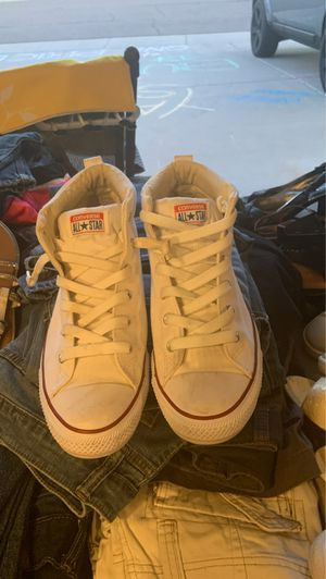 NEW Converse size 11.5 for Sale in Phoenix, AZ