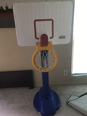 Basketball hoop for Sale in Atlanta, GA