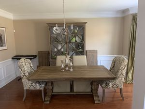 Gorgeous Custom Dining Room for Sale in Columbia, SC