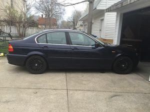 2003 Bmw 330xi for Sale in Cleveland, OH