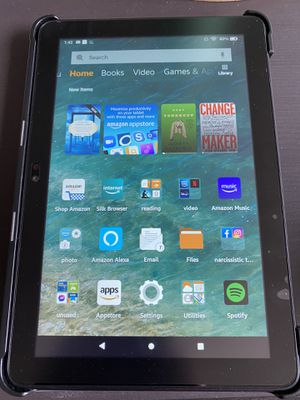 Amazon Fire Tablet. TEMPLE CITY for Sale in Temple City, CA