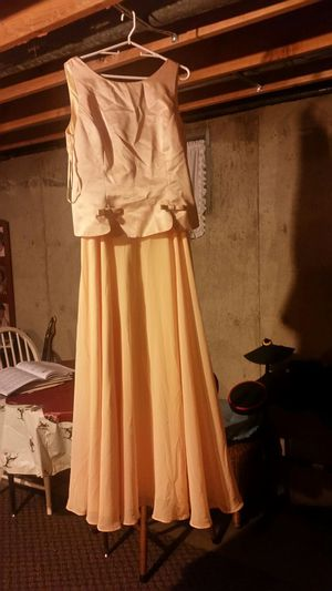 Prom dress size 16 for Sale in Littleton, CO