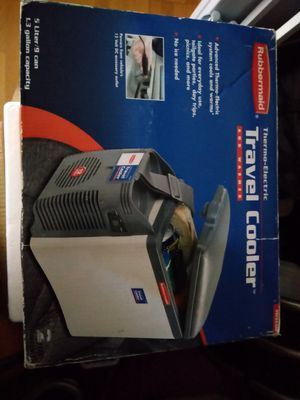 Travel Cooler for Sale in Hayward, CA