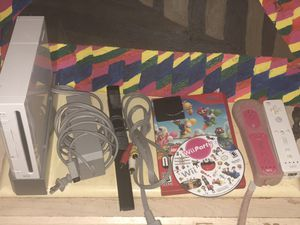 Nintendo Wii for Sale in Tolleson, AZ
