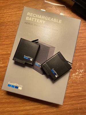 GoPro Hero 5 6 7 8 Battery for Sale in Bremerton, WA