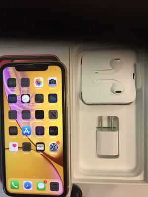 iPhone XR unlocked for Sale in Tyler, TX