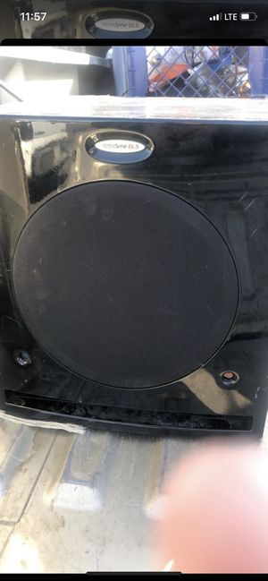 Velodyne DLS subwoofer for Sale in Waterford, CA