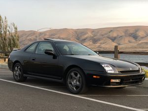 1998 Honda Prelude 5 Speed for Sale in Othello, WA