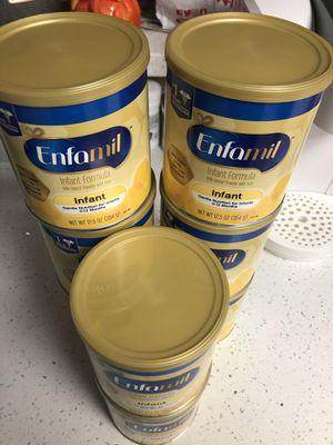 Enfamil Infant Can Formula for Sale in Opa-locka, FL