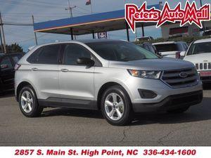 2015 Ford Edge for Sale in Greensboro, NC