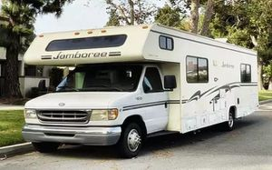 Fleetwood 2002 Jamboree Ready to drive for Sale in Phoenix, AZ