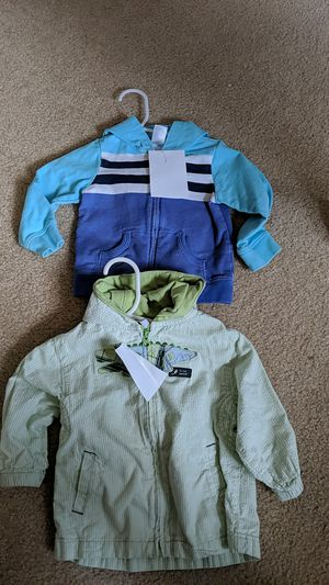 18 months hoodie boys for Sale in Seattle, WA