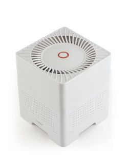 3-In-1 Ionic Air Purifier with HEPA Filter for Sale in Plano,  TX