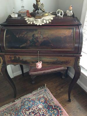 Antique desk for Sale in Rockville, MD