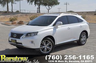 2013 Lexus RX 350 for Sale in Barstow,  CA