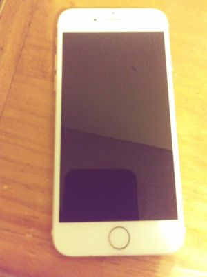 """Iphone """"6"""" rose gold 64""""gig for Sale in Tacoma, WA"""