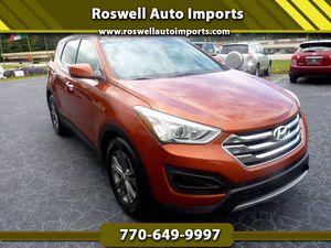 2013 Hyundai Santa Fe for Sale in Austell, GA