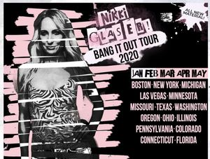 Nikki Glaser - 2 Seattle Tickets for Sale in Seattle, WA