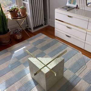 Tessellated Stone Coffee Table for Sale in Seattle, WA