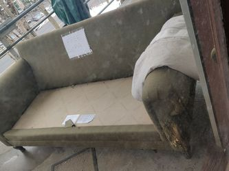 Free Couch for Sale in Waltham,  MA