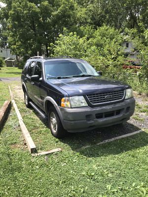 Ford Explorer for Sale in Hatfield, PA