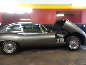 E type xke jaguar wanted for Sale in West Palm Beach, FL