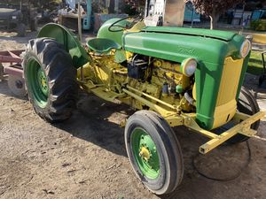 Ford tractor for Sale in Fowler, CA
