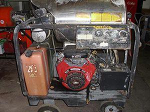 Steamer pressure washer for Sale in Odessa, TX