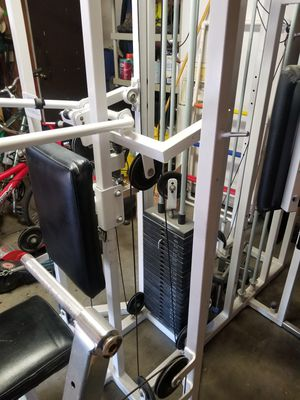 Commercial Weight machine for Sale in Henderson, NV