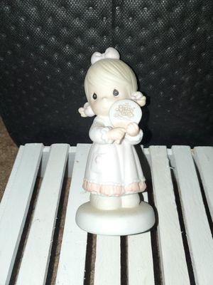 Precious moments figurine for Sale in Gilbert, AZ
