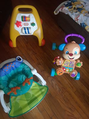 Toys All For One price $30 for Sale in New Haven, CT