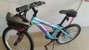 "Mongoose mountain bike, Bike For Girls, 20 "" frame 7 Gears, Christmas Gift for Sale in Frisco, TX"
