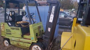 Clark Forklift for Sale for Sale in Manassas, VA