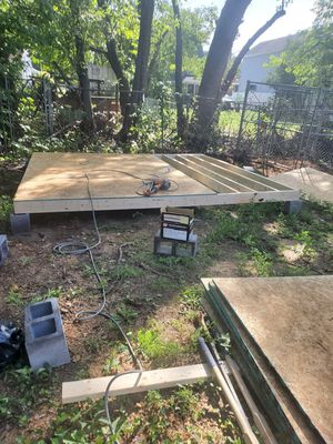 Good shed for Sale in Forest Heights, MD