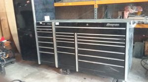Snap-on KRL1001BPC and KRL1012APC and end Cabinet for Sale in Austin, TX