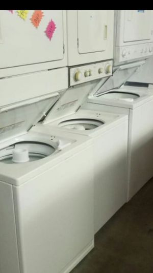 🐡QUALITY APPLIANCE BLOW OUT SALE $50 OF EACH PURCHASE! NO MONEY. NO CREDIT IS OK TAKE THE APPLIANCES HOME TODAY🐅🐬🌽🍅 for Sale in Seattle, WA
