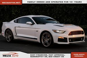 🔥2015 Ford Mustang GT Roush Stage 2🔥 for Sale in Victorville, CA