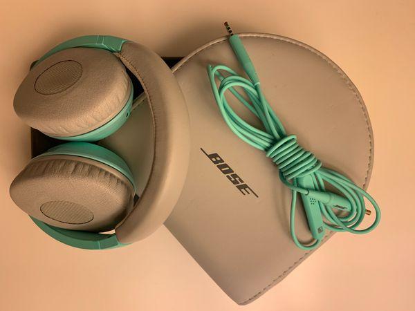 BOSE kids wired headphones 🎧 3.5mm