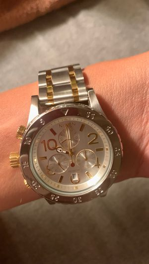 Nixon watch $$$$$$160 for Sale in Fort Worth, TX