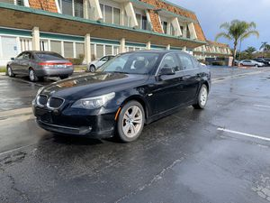 2010 bmw 528i for Sale in Los Angeles, CA