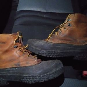 Wolverine Work Boots, Mens Size 11 for Sale in Oklahoma City, OK