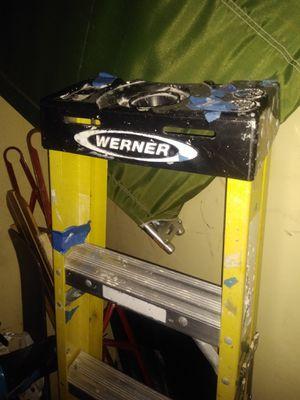 Werner ladder for Sale in Seattle, WA