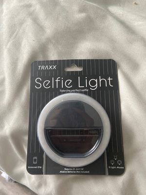 selfie light for Sale in St. Petersburg, FL