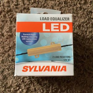 LED Load Equalizer for Sale in Concord, NC